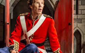 Benedict Hamlet